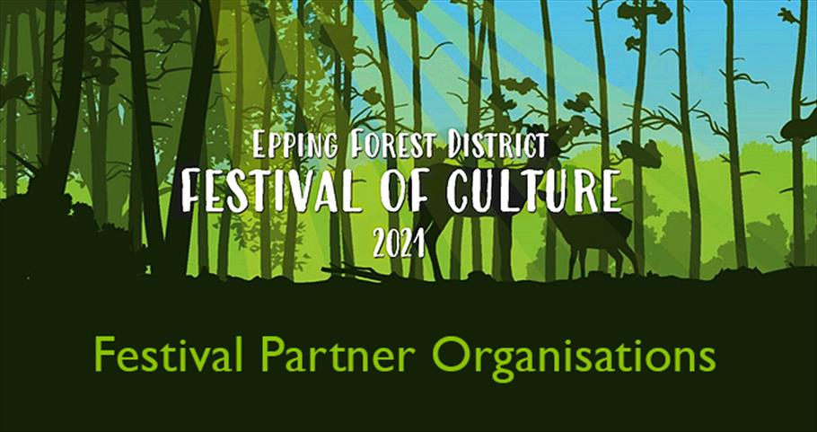 Epping Forest Festival of Culture Partner Organisations image