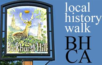 Buckhurst Hill Local History Walk