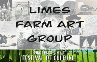 Limes Farm Art Group