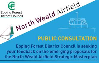 North Weald Airfield Consultation graphics
