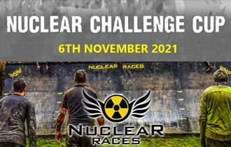 Nuclear Challenge Cup - 6th November 2021