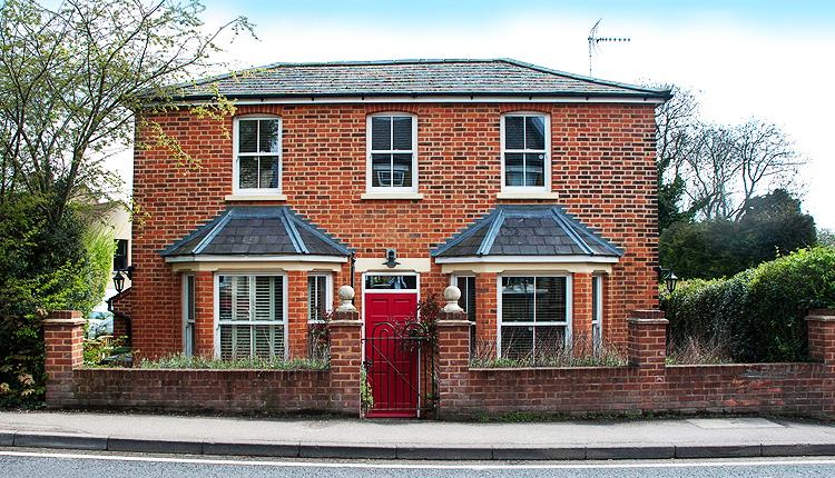 The Gate House Bb Bed Breakfast In Epping Epping