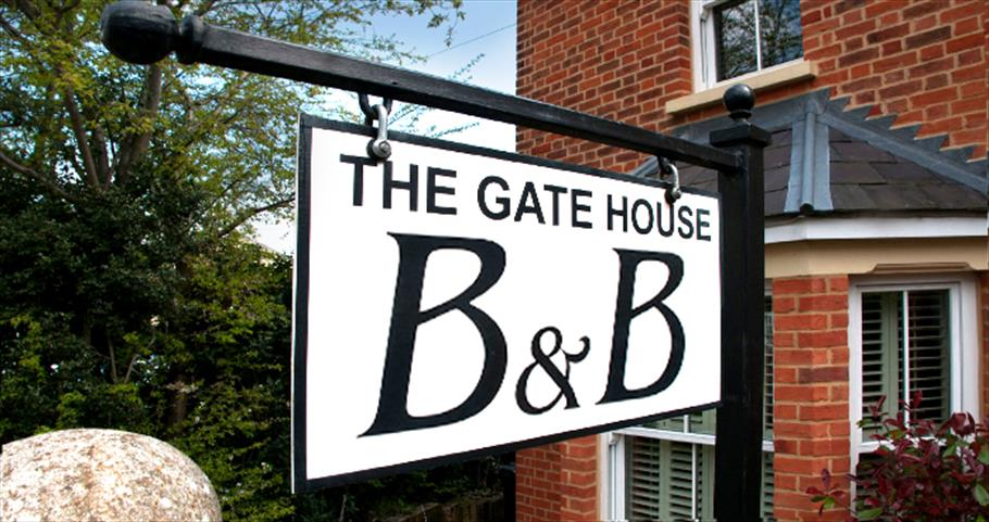 Gate House bed and breakfast Epping