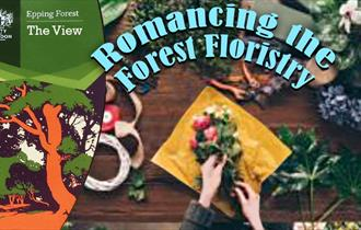 Romancing the Forest Floristry