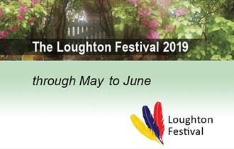 Loughton Festival 2019  - May to June