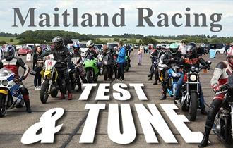 Maitland Racing TEST & TUNE 4th June