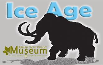 Ice Age. An exhibition at Epping Forest District Museum.