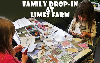 Limes Farm Family Fun Drop-In