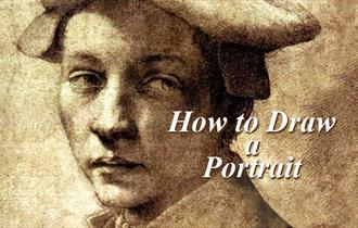 How to draw a portrait artist led workshop.