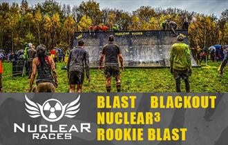 Nuclear Races September 7th 2019