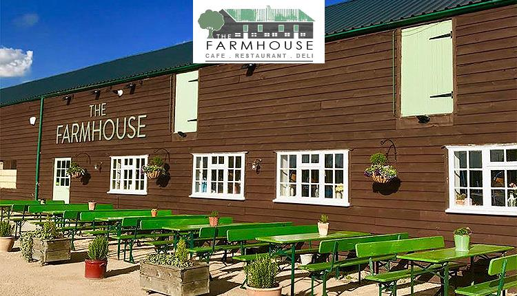 The Farmhouse Restaurant, Waltham Abbey, Essex