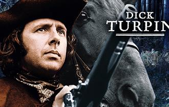 Richard O'Sullivan starred as Dick Turpin in this long-running TV drama.