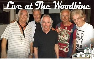 Free Electric Band Live at the Woodbine. The band was formed from the ashes of Joe Brown & The Bruvvers