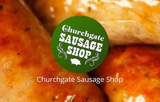 Churchgate Sausage Shop, Sheering.