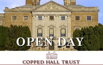 Open Days at Copped Hall