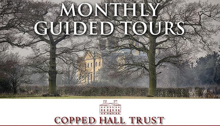 Monthly Copped Hall Tour