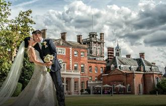 Say I do at De Vere Theobalds Estate